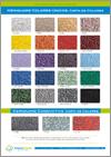 Carta Kemiquarz Colores Unicos y Conductivo
